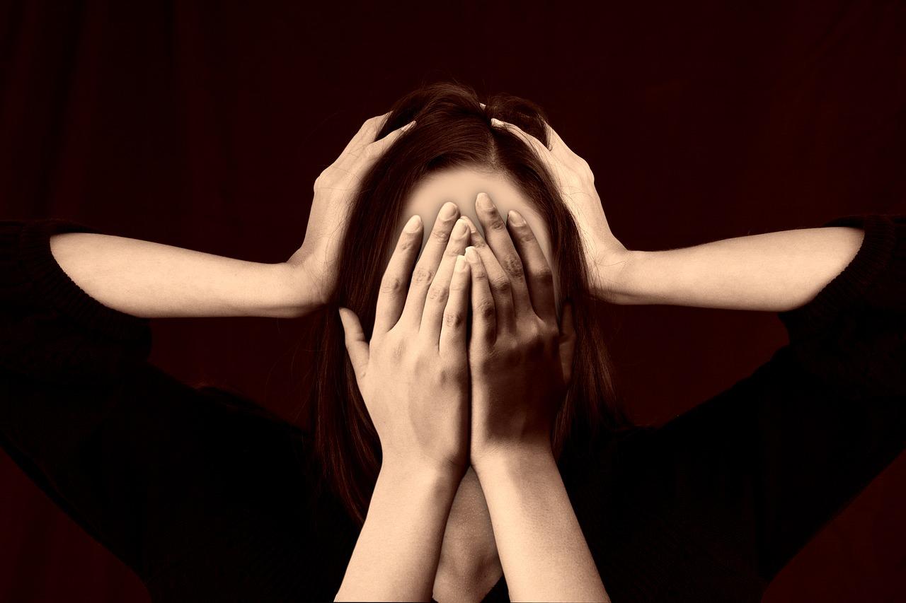 離婚でストレスを感じたらたった1つのことを止めれば即解決します