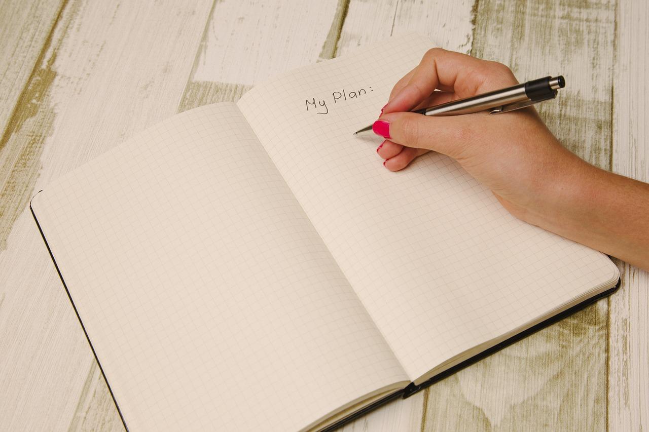 性格の不一致で計画的に離婚をするための3つのポイント