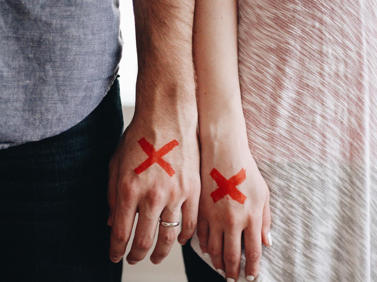 離婚相談は弁護士に絶対しないほうがいい2つの理由