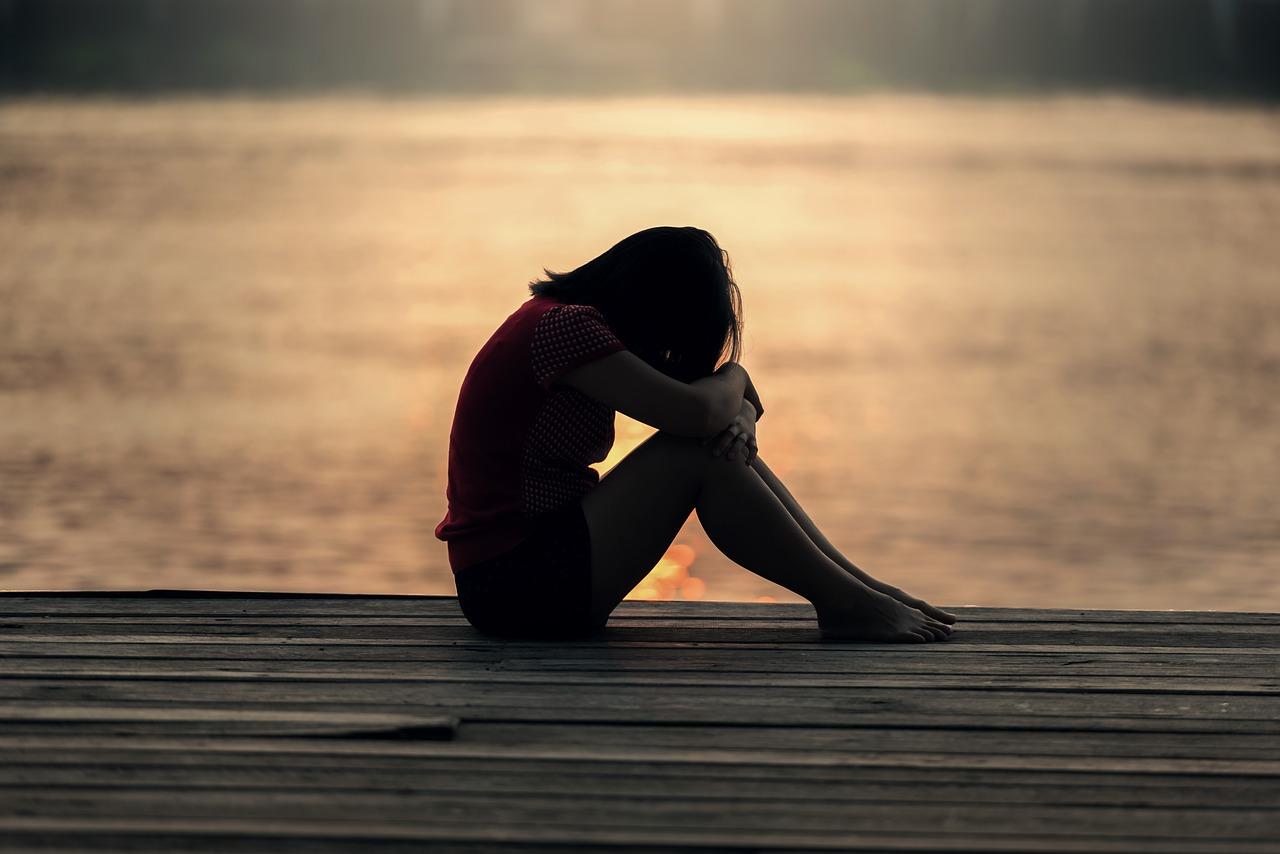 離婚後なのに罪悪感が消えずに苦しんでいるあなたへ